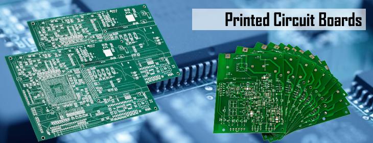 Universal Circuit Systems Ghaziabad Uttar Pradesh | PCB